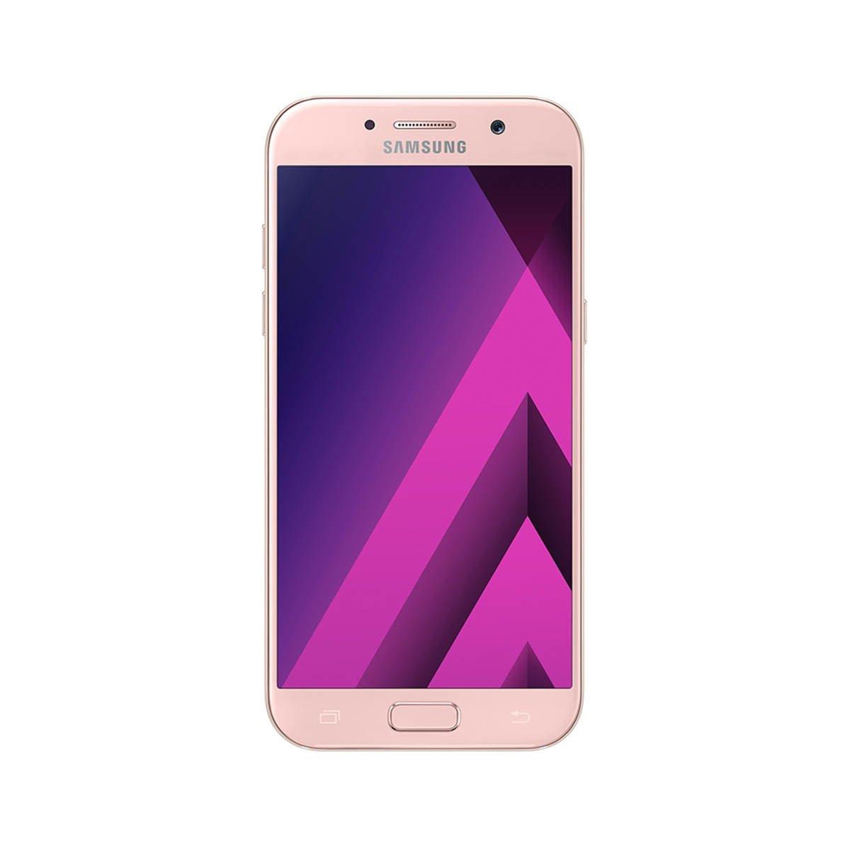 Samsung Galaxy A3 2017 - Smartphone Libre de 4.7