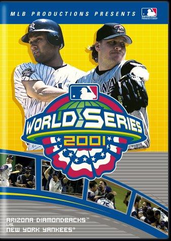 Mlb: 2001 World Series [Reino Unido] [DVD]
