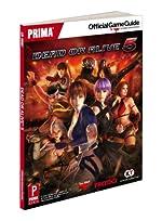 Dead or Alive 5 - Prima Official Game Guide de Bryan Dawson