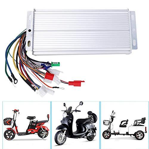 Alomejor 48 V 60 V 64 V Motor Controller Elektrische Fahrrad Geschwindigkeit Brushless Controller Elektroroller