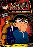 Case Closed 2: Deadly Illusions [DVD] [Import]
