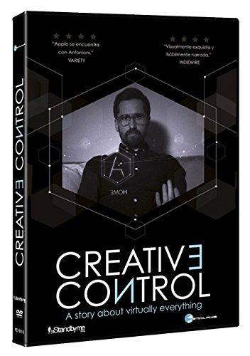 Creative Control [DVD]