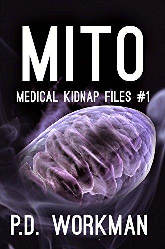 Mito: Medical Kidnap Files (English Edition)