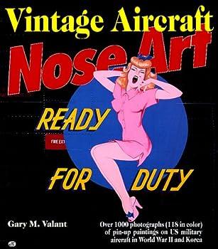 Best aircraft nose art Reviews
