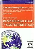 Diccionario LID Responsabilidad y sostenibilidad (Diccionarios LID) (Spanish Edition)