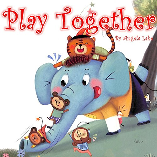 Play Together                   By:                                                                                                                                 Angela Lake                               Narrated by:                                                                                                                                 Tiffany Marz                      Length: 2 mins     Not rated yet     Overall 0.0