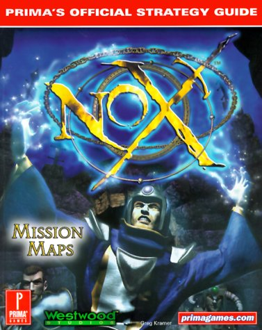 Nox: Prima's Official Strategy Guide