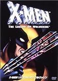 X-MEN リジェンド・オブ・ウルヴァリン[DVD]