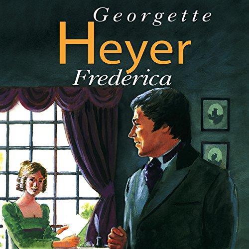 Frederica cover art