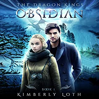 Obsidian      The Dragon Kings, Book 1              By:                                                                                                                                 Kimberly Loth                               Narrated by:                                                                                                                                 Angela Rysk                      Length: 6 hrs and 5 mins     Not rated yet     Overall 0.0