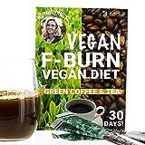 Grüner Tee und Kaffee kombiniert: Einfach und gesund abnehmen mit einem natürlichen...