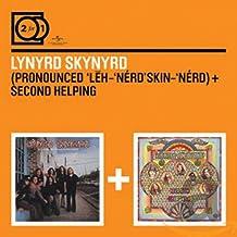 Pronouced Leh-Nerd / Second Helping (2x1)