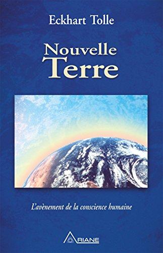 Terra Nova: L'avventu di a cuscenza umana