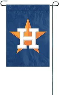 The Party Animal MLB Garden Flag MLB Team: Houston Astros