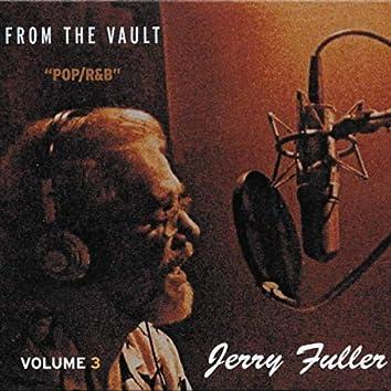 From the Vault, Vol. 3: Pop R&B