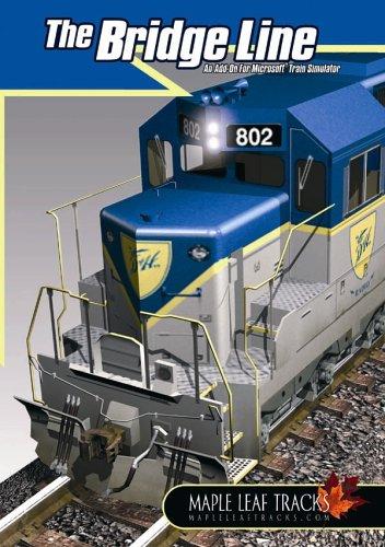 Train Simulator -...