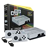 Retron 1 NES System - Silver