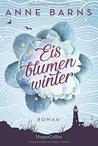Buchseite und Rezensionen zu 'Eisblumenwinter' von Anne Barns