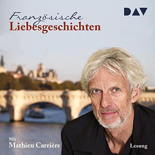 Französische Liebesgeschichten cover art