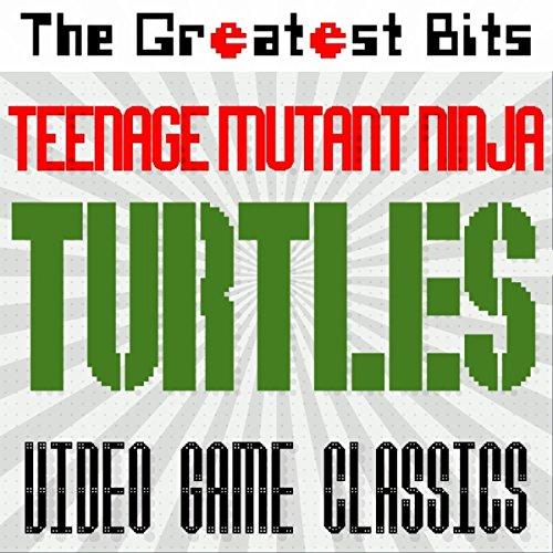 Teenage Mutant Ninja Turtles: Video Game Classics