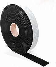 EPDM Celrubber afdichtband eenzijdig, zelfklevend schuimrubber - 10 m per rol - breedte 10 mm x dikte 3 mm (10 x 3) Premiu...