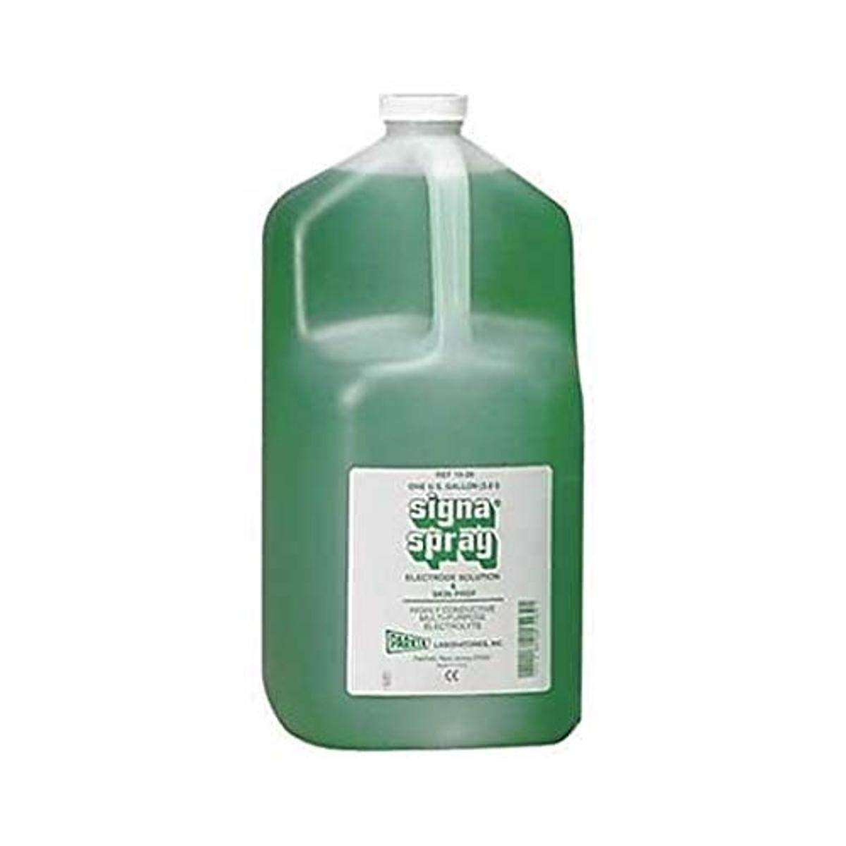 Parker Signa Spray Gallon All stores New mail order are sold