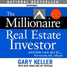 Best the millionaire real estate investor audiobook Reviews