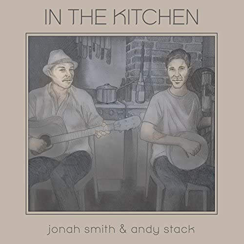 Jonah Smith & Andy Stack