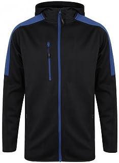Finden & Hales Childrens/Kids Boys Active Soft Shell Jacket