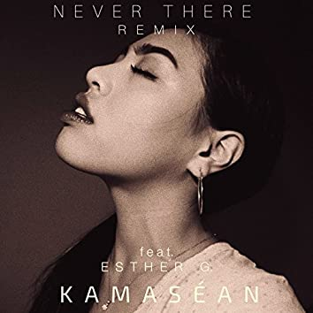 Never There (Remix) [feat. Esther G]