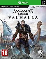 Assassin's Creed Valhalla – Xbox