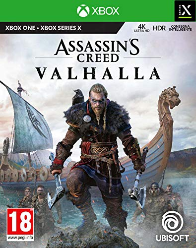 Assassin's Creed Valhalla Xbox - Xbox One
