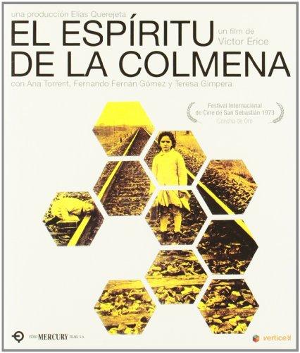 El Espíritu De La Colmena [Blu-ray]