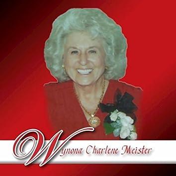 Wynona Charlene Meister