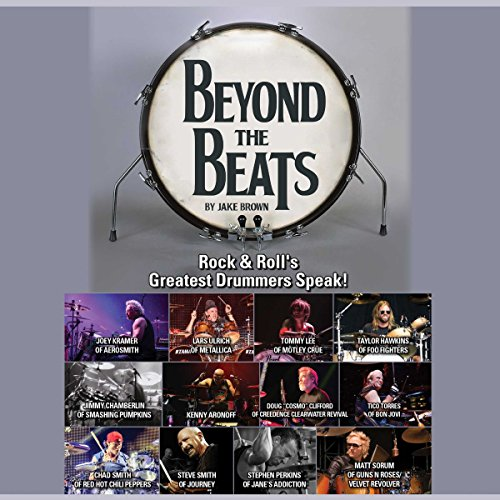 Beyond the Beats cover art
