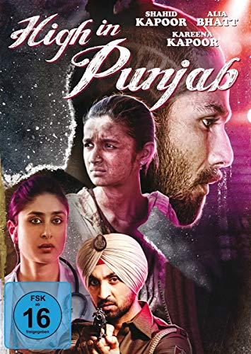 High in Punjab