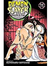 Demon Slayer: Kimetsu no Yaiba, Vol. 11: A Close Fight (English Edition)