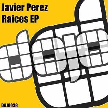 Raices EP