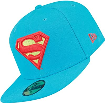 New Era 59Fifty Hero Pop Cap