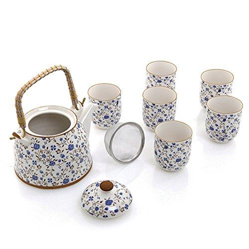Blue Roses design giapponese,...