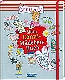 Conni & Co: Mein Conni-Mädchen-Buch: Ganz viele tolle Ideen für