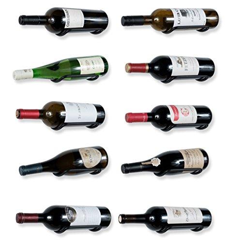 wine rack brackets - 5
