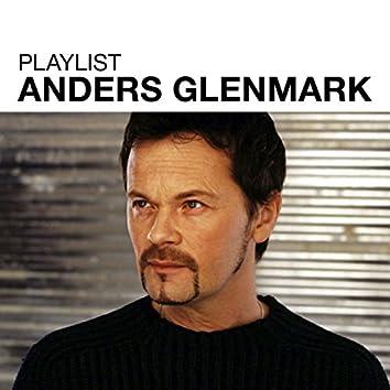 Playlist: Anders Glenmark