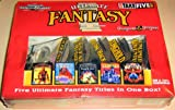 AD&D Ultimate Fantasy Pack: Dark Sun / Dungeon Hack / Unlimited Adventures / Stronghold / Fantasy Empires