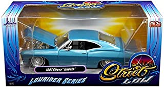 Best lowrider toy cars Reviews