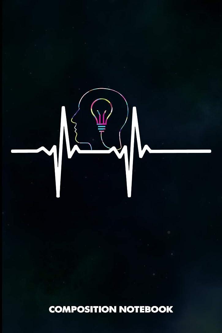 保存するお金ゴム生むComposition Notebook: Neurologist Heartbeats, Birthday Journal for Neurology Brain Doctors to write on