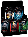 Magic The Gathering C63530000 Core Set 2020 - Juego de potenciadores de...