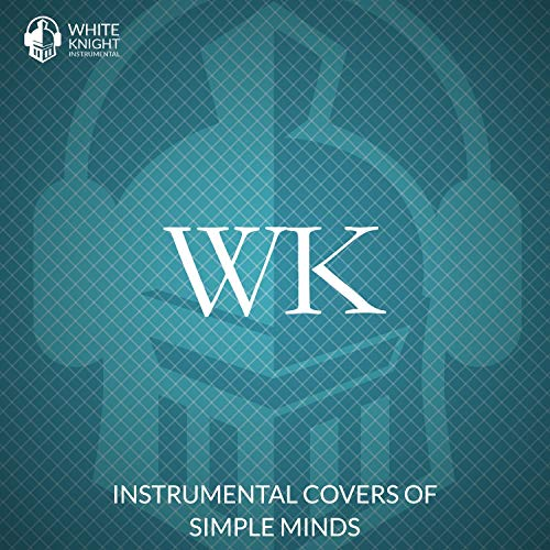 Instrumental Covers Of Simple Minds