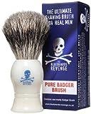 THE BLUEBEARDS REVENGE THE ULTIMATE pure badger brush