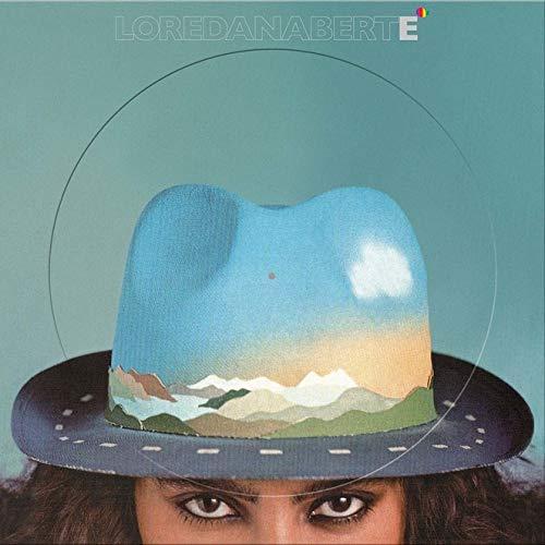 Loredana Berte (180 Gr. Picture Disc 12' + Card Num. E Autografata Deluxe Edt.)